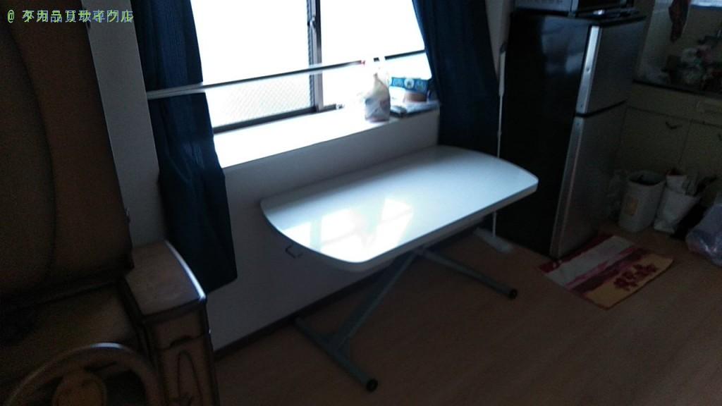 【松山市南斎院町】ソファ・冷蔵庫ほか家具家電の回収のご依頼者さま