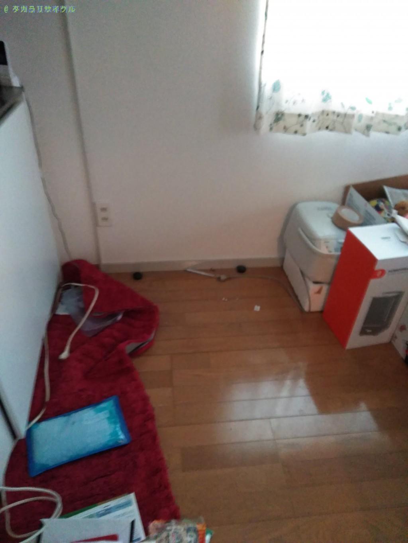 【高松市西宝町】冷蔵庫の処分・回収のご依頼者さま
