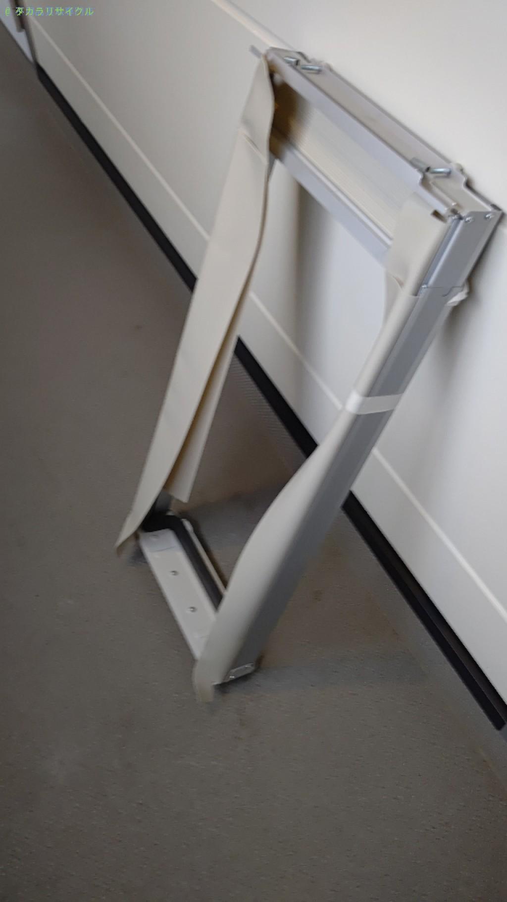 【滝川市花月町】窓用エアコンの処分・回収のご依頼者さま